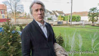 L'urbanisme « sujet n°1 » pour Hervé Charnallet - La Gazette en Yvelines