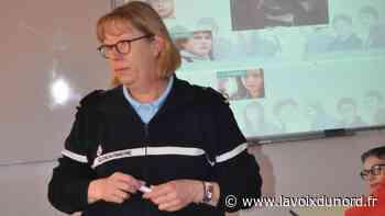Laventie : opération de prévention sur le harcèlement au collège du Pays de l'Alloeu - La Voix du Nord