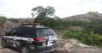 Corpo de homem é encontrado próximo a riacho em Joaquim Gomes - - Cada Minuto