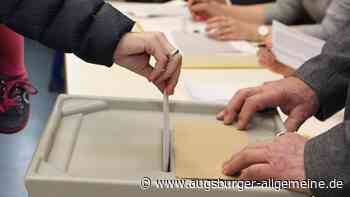 Kommunalwahl 2020 in Mertingen: Ergebnisse zur Bürgermeister- und Gemeinderat-Wahl - Augsburger Allgemeine