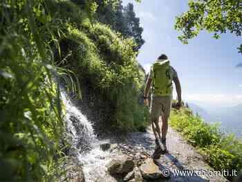 Montagna: passione & emozione- Escursione da Naturno a Parcines e Plars - Dolomiti.it