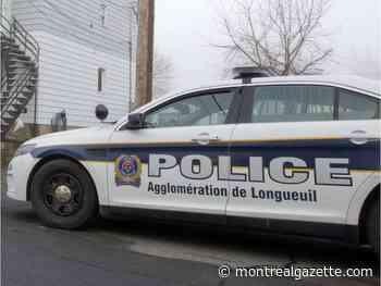 Longueuil police investigate after gunshots fired at Saint-Hubert home - Montreal Gazette