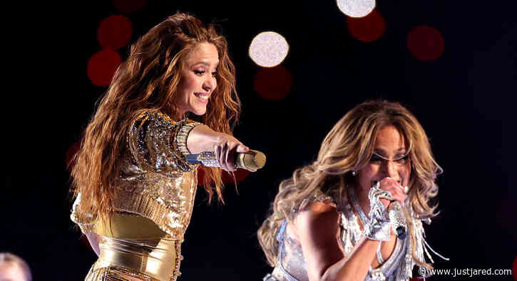 Jennifer Lopez Reacts to News That Super Bowl Halftime Show 2020 Is Most-Watched Haltime Show Ever