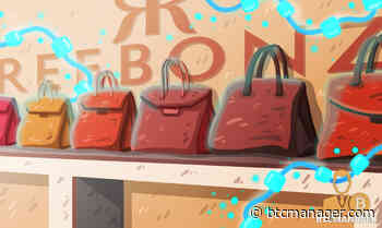 Reebonz Luxury Goods Platform Adopts VeChain (VET) - BTCMANAGER