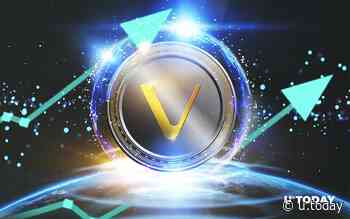 1.VeChain (VET) Price Likely to Rise to $0.0085 'If We Hold', Crypto Analyst Says - U.Today