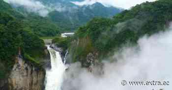 Cierran el parque Cayambe-Coca por situación de cascada San Rafael - Portal Extra