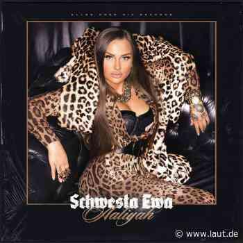 """""""Aaliyah"""" von Schwesta Ewa – laut.de – Album - laut.de"""