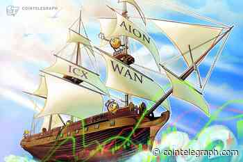 Top 3 Unknown Cryptos Outperforming Bitcoin in 2020: ICX, WAN, AION - Cointelegraph