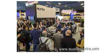The New Luxury and Intelligent SUV Aion LX Exhibited by GAC NE Has Made a Buzz at Ces2020 - Business Wire