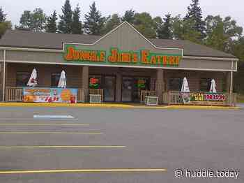 Jungle Jim's Closes In Quispamsis - Huddle Today