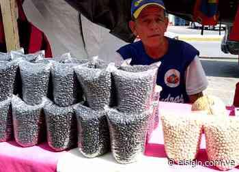 La venta de los granos no está muy estable en Mariara - Diario El Siglo