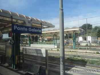 Ritardi sulla Fl1 fra Ponte Galeria e Fiumicino - TerzoBinario.it