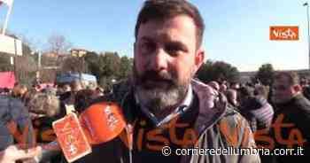 """Rifiuti, De Vecchis (Lega): """"Ponte Galeria scelta scellerata, serve andare oltre le discariche"""" - Corriere dell'Umbria"""