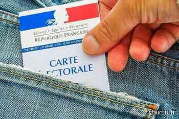 Municipales 2020. Mouttabi Vin, le candidat inattendu à Bussy-Saint-Georges - actu.fr