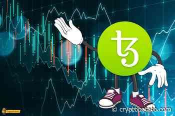 Tezos Skyrockets To 19-Months High, Breaking The $2.00 Mark: XTZ Analysis & Price Prediction - CryptoPotato