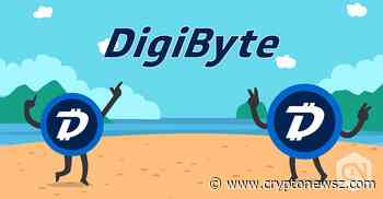 DigiByte Price Analysis: Will DGB Price Subside The Bear Momentum? - CryptoNewsZ