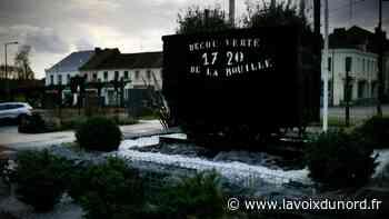 À Fresnes-sur-Escaut, un retour aux sources de la grande épopée du charbon - La Voix du Nord