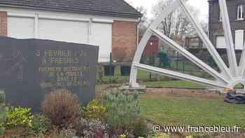 Fresnes-sur-Escaut célèbre le tricentenaire de la découverte du charbon - France Bleu