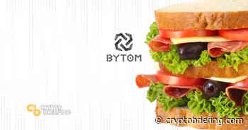 What Is Bytom? Introduction to BTM | Cryptocurrency News - Crypto Briefing
