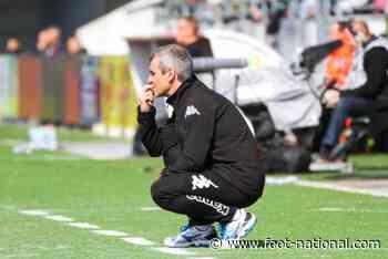"""Toulouse : Zanko : """"Il nous manque de la confiance"""""""