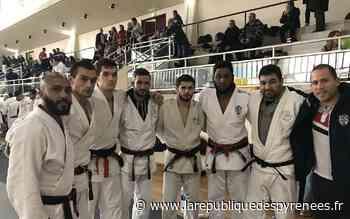 Judo club Soumoulou: l'actu du 4 février - La République des Pyrénées