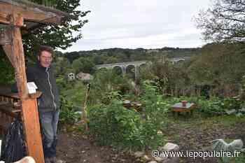 Boulange pétrit les idées écologiques au coeur de Bellac - Bellac (87300) - lepopulaire.fr