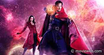 Does This WandaVision Theory Explain the Doctor Strange 2 Connection?