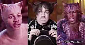 Cats Video Recasts John Boyega in Every Role and Now We Need Cats 2