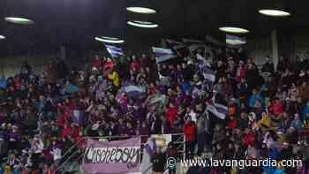 Promesa cumplida: Becerril irá invitado al Real Sociedad - Valencia - La Vanguardia