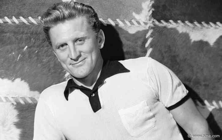 Steven Spielberg, Danny DeVito and more Hollywood stars pay tribute to Kirk Douglas