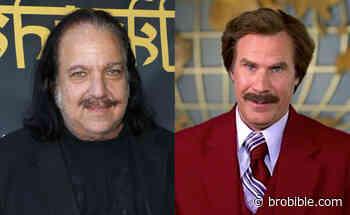 ESPN's Andy Kennedy Mixed Up Rob Burgundy And Ron Jeremy On-Air While Tom Hart Was Crying With Laughter - BroBible