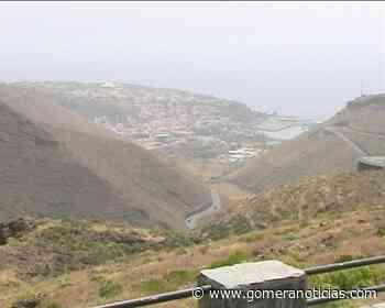La amplia presencia de calima continuará este miércoles en Canarias - Gomeranoticias