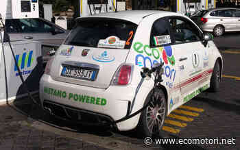 Metano: nuovo distributore a Molinella (BO) - Ecomotori.net