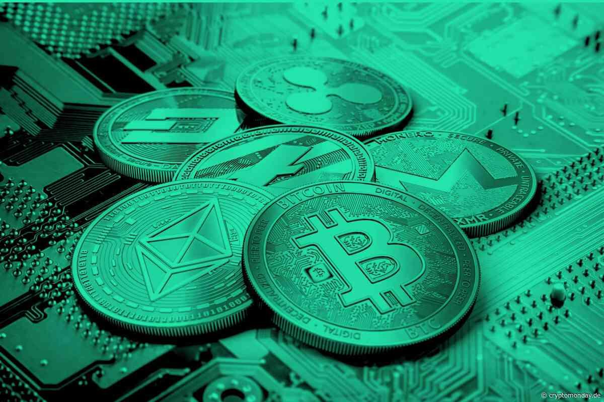 ICON (ICX) steigt um mehr als 300% – Gründe und Verbindung zu AION & WAN - CryptoMonday