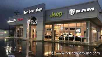 Hudson Automotive Group Purchases Chrysler Jeep Dodge Ram FIAT Dealership in Madison, TN - PRUnderground