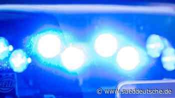 Kriminalität - Sailauf - Motorradfahrer bremst Autofahrer aus und attackiert ihn - Süddeutsche Zeitung