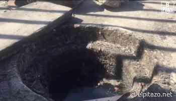 Vecinos en comunidad de Araure abandonan sus casas por brote de cloacas - El Pitazo