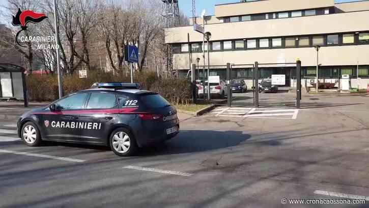 Estorsioni e incendi a San Giuliano Milanese - Co Notizie News ZOOM - CO Notizie