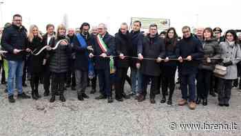 San Biagio inaugurato con doppia benedizione - L'Arena