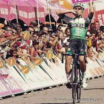 Le robaron la bicicleta al Campeòn Nacional de Ciclismo en Facatativá,... - Noticias Día a Día