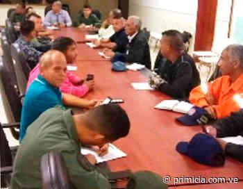 Activan Cuadrantes de Paz en Ciudad Bolívar - primicia.com.ve