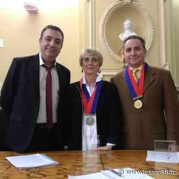 Prud'hommes de Vienne : Bruno Vernaison président - Essor Isère