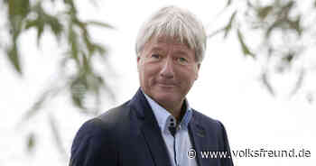 Kabarettist Jürgen Becker am Samstag in Stadtkyll - Trierischer Volksfreund