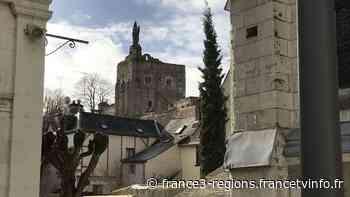 Indre-et-Loire : la forteresse de Montbazon en péril ? - France 3 Régions