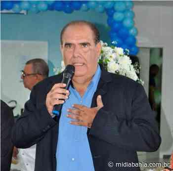 Prefeituras de de Inhambupe e Valença têm contas rejeitadas - Mídia Bahia