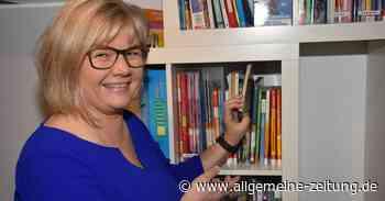 Lerntherapeutin in Ober-Olm hilft Schülern bei Problemen - Allgemeine Zeitung Mainz