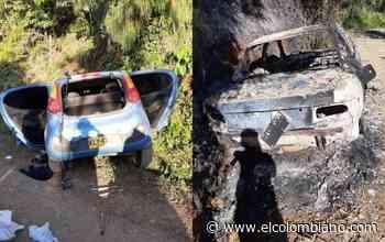 Cinco personas muertas tras ataque en Jamundí - El Colombiano