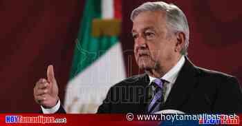 AMLO encabezara reunion de seguridad en Ciudad Juarez este viernes - Hoy Tamaulipas