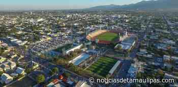 Localizan a responsable de daños en la Unidad Deportiva Adolfo Ruiz Cortines - Noticias de Tamaulipas