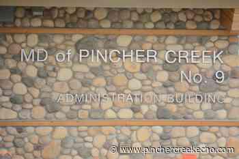 M.D. of Pincher Creek 2020 approved budget - Pincher Creek Echo